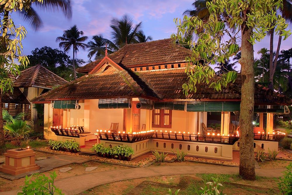 Cherai Beach Resort Club Villa