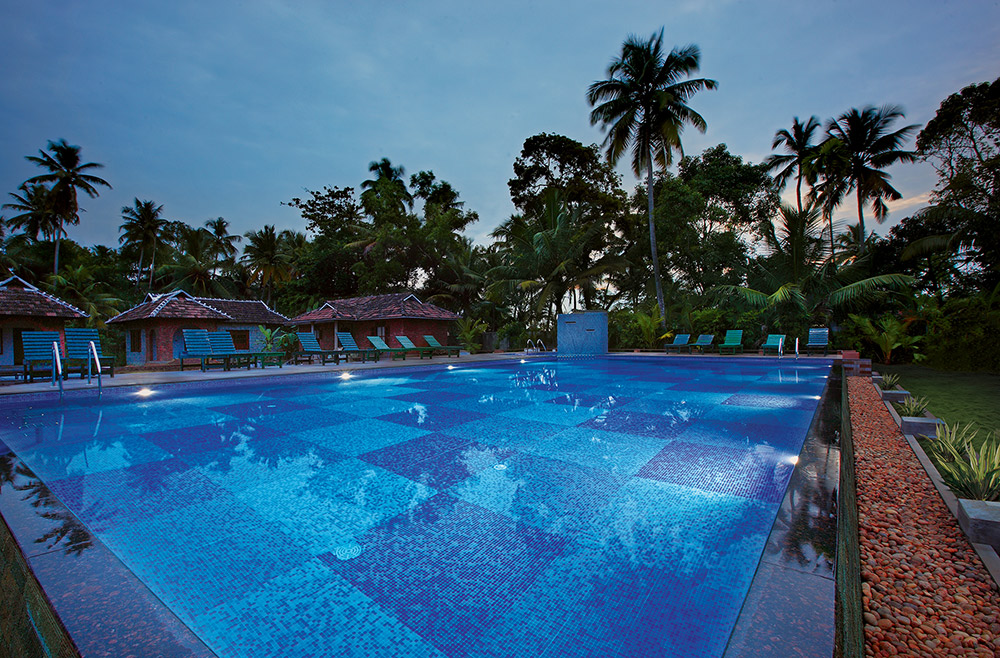 Cherai Beach Resorts Luxury Resorts Kochi Hotels In Ernakulam